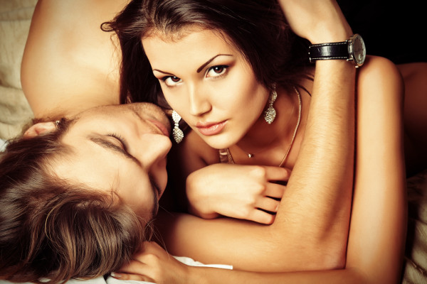 What Women Want in a Man: 9 Sexy Male Traits